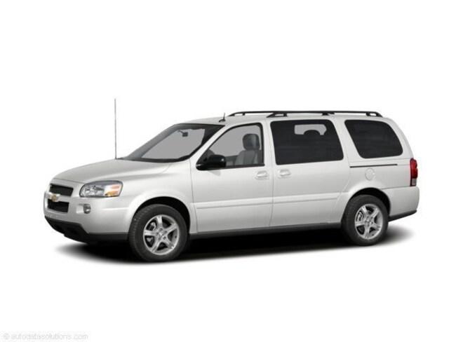 2008 Chevrolet Uplander LS Minivan/Van