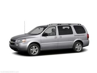 2008 Chevrolet Uplander LS Van