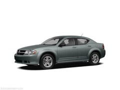 2008 Dodge Avenger SXT 4dr Car
