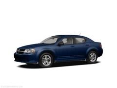 2008 Dodge Avenger SXT Sedan for sale at Continental Subaru in Anchorage, AK