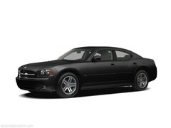 2008 Dodge Charger R/T 4dr Car