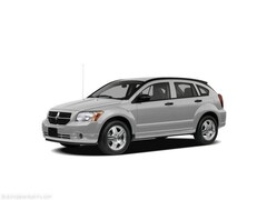 Used 2008 Dodge Caliber SXT HB SXT FWD For Sale in Westfield