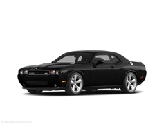 Used Dodge Vehicles 2008 Dodge Challenger 2dr Cpe SRT8 Car for sale in Concord, CA