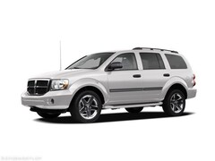 Used 2008 Dodge Durango SXT SUV in North Platte, NE