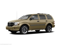 2008 Dodge Durango Limited 4WD  Limited