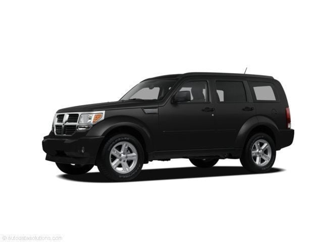 Dodge Dealers Rochester Ny >> Used 2008 Dodge Nitro For Sale In Rochester Ny Near Henrietta