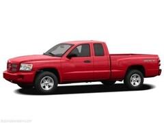 2008 Dodge Dakota SXT/Bighorn/Lonestar Truck Extended Cab