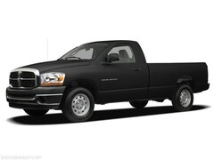 Used 2008 Dodge Ram 1500 ST/SXT Truck Regular Cab 1D7HA16K08J202377 for sale in Alto, TX at Pearman Motor Company