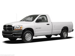 Used 2008 Dodge Ram 1500 ST/SXT Long Bed Truck Gresham