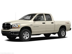 Used 2008 Dodge Ram 1500 SLT Truck Quad Cab Great Falls, MT