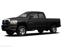 used Commercial 2008 Dodge Ram 2500 SLT Quad Cab for sale in Cadott, WI