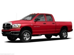 2008 Dodge Ram 2500 Laramie Truck