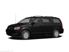2008 Dodge Grand Caravan SE Minivan/Van