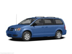 2008 Dodge Grand Caravan SXT Wagon