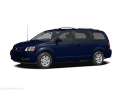 Used 2008 Dodge Grand Caravan SXT Wagon for sale in Ashland