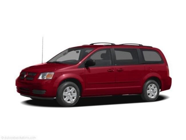 Used 2008 Dodge Grand Caravan Sxt For Sale Near Houston Tx Stock