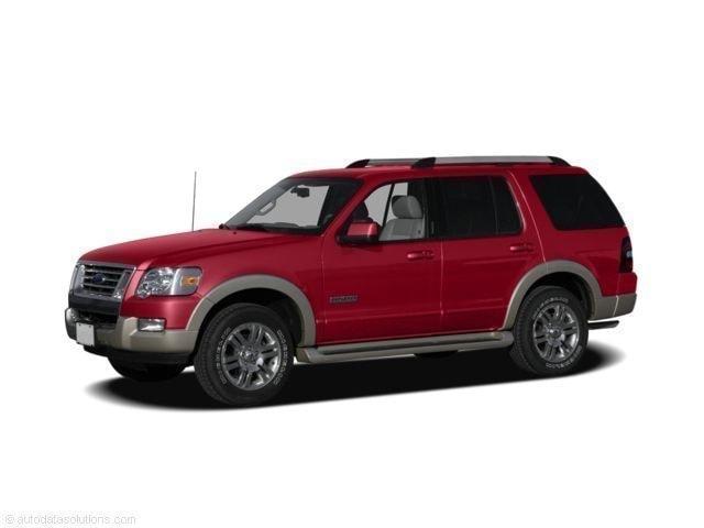 2008 Ford Explorer Eddie Bauer V6 SUV