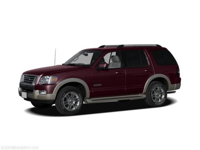 2008 Ford Explorer Limited V8 SUV