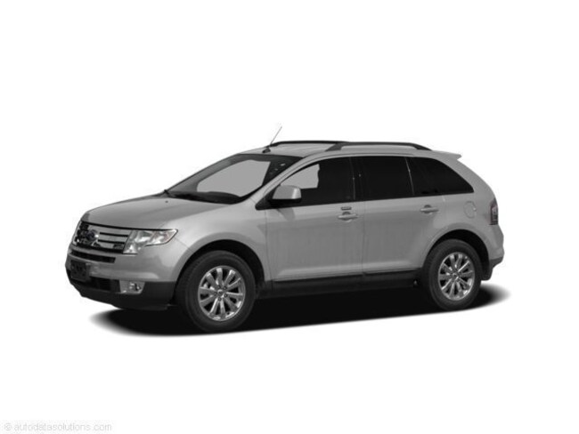 2008 Ford Edge SEL SEL FWD
