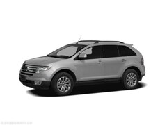 Used 2008 Ford Edge Limited Limited FWD for sale near Muncie IN