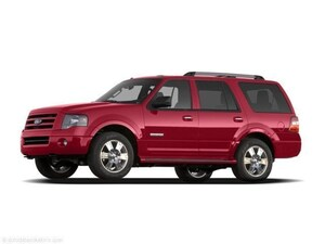 2008 Ford Expedition XLT RWD