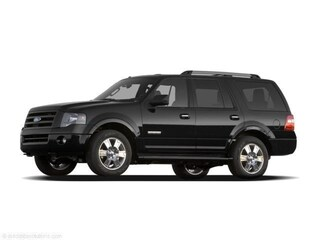 Used 2008 Ford Expedition Limited SUV in Manchester, NH
