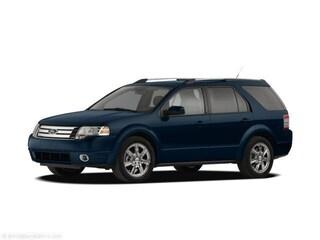 2008 Ford Taurus X Eddie Bauer SUV