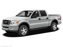 Used 2008 Ford F-150 SuperCrew Truck SuperCrew Cab for sale in Oneonta, NY
