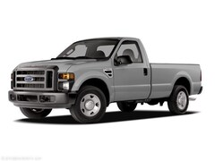 2008 Ford F-250 Truck Regular Cab