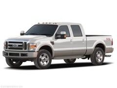 Used Vehicels for sale 2008 Ford Super Duty F-250 SRW 1FTSW21R18ED09507 in Del Rio, TX