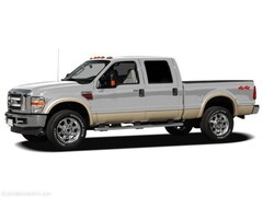 2008 Ford F-350 Lariat Truck for sale in Madras, OR