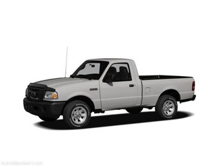 Used 2008 Ford Ranger 2WD Reg Cab 112 XL for sale in Seneca, SC near Greenville, SC
