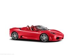 2008 Ferrari F430 Spider Convertible