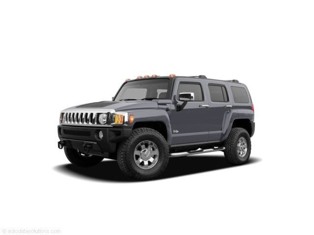 used 2008 hummer h3 suv suv graphite for sale near lamesa Hummer Wit.htm #1