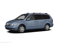 2008 Hyundai Entourage Limited Van