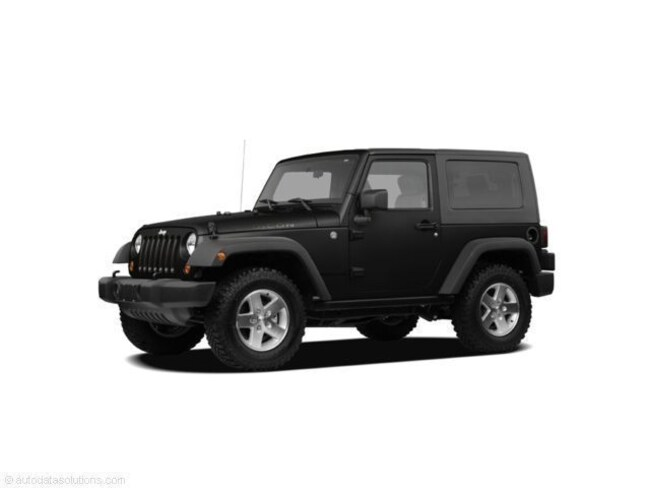 Used 2008 Jeep Wrangler Sahara For Sale | Glen Dale WV