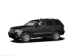 Used 2008 Jeep Grand Cherokee Laredo SUV 1J8GR48K78C224080 for sale in the Bronx near Brooklyn, NY