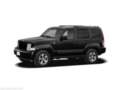 2008 Jeep Liberty Sport SUV 4x4 For sale in Champaign, near Clinton IL