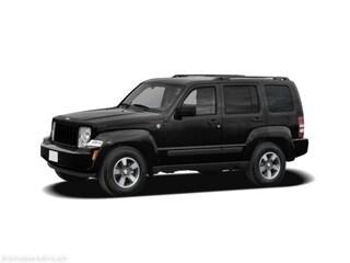 Used 2008 Jeep Liberty Limited 4x4 Limited  SUV Gresham