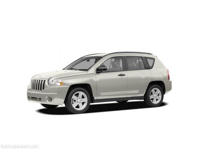 2008 Jeep Compass Sport SUV