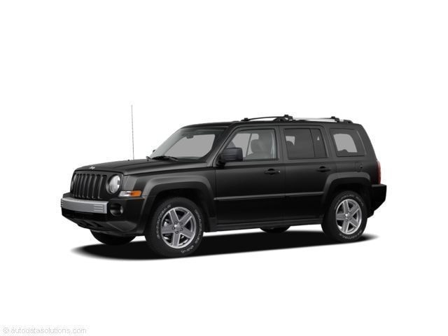 Used 2008 Jeep Patriot Sport For Sale in Wausau, WI   Brickner's of Jeep Patriot Act Wiring Harness on