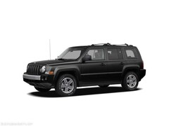 2008 Jeep Patriot Limited SUV 1J8FF48W98D759283 for sale in Mukwonago, WI at Lynch Chrysler Dodge Jeep Ram