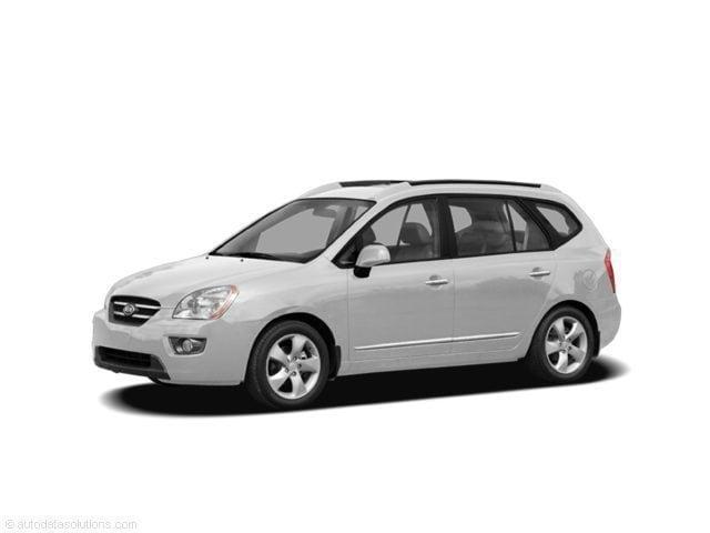 2008 Kia Rondo LX V6
