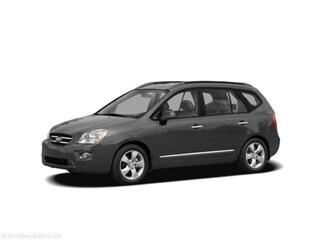 2008 Kia Rondo LX V6 Wagon