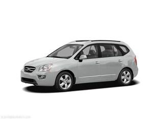 2008 Kia Rondo EX V6 Wagon