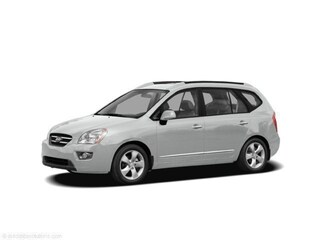 2008 Kia Rondo EX V6 Wagon for sale in Ocala, FL