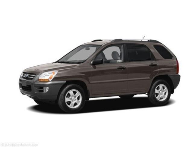 Used 2008 Kia Sportage LX SUV Butler, OH