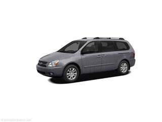 2008 Kia Sedona LX Mini-Van