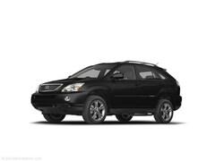 2008 LEXUS RX AWD  Hybrid