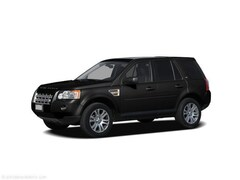 Bargain used luxury vehicles 2008 Land Rover LR2 SE SUV for sale near you in Milwaukee, WI